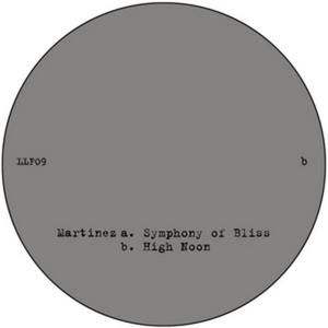 MARTINEZ - Symphony Of Bliss