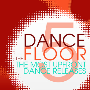 BLACK HOLE/VARIOUS - The Dance Floor: Vol 5 (unmixed tracks)