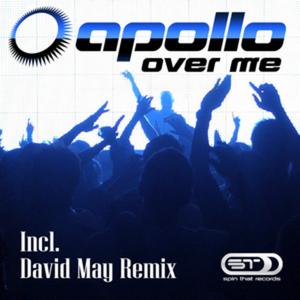 APOLLO - Over Me