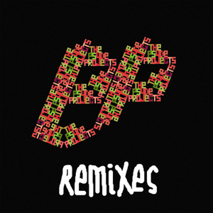 PSYDE PROJECTS, The - The Remixes