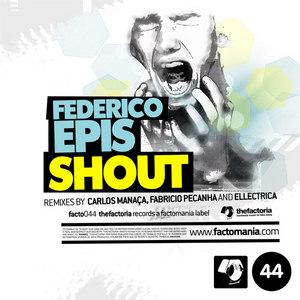 EPIS, Federico - Shout