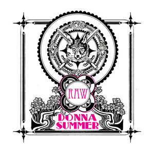 DJ DONNA SUMMER - Raw EP