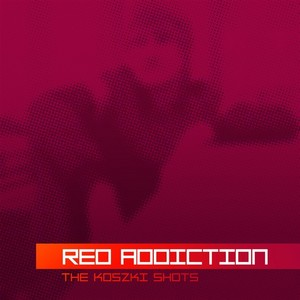 VARIOUS - Red Addiction