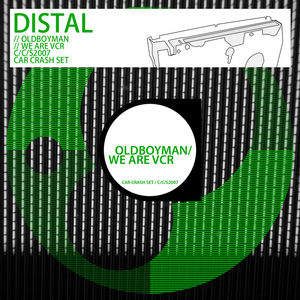 DISTAL - Oldboyman