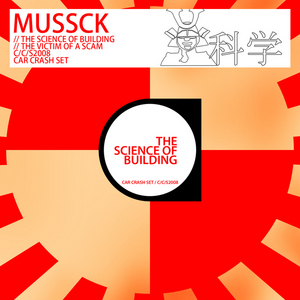 MUSSCK - The Science Of Building