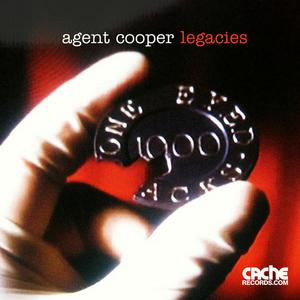 PACOU - Agent Cooper Legacies