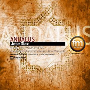 DIAZ, Jose - Andalus