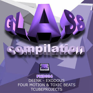 VARIOUS - Glass Compilation