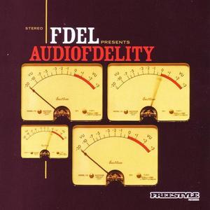 FDEL - Audiofdelity