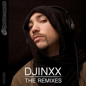 DJINXX - The Remixes