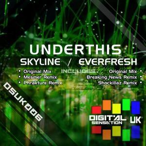 UNDERTHIS - Skyline