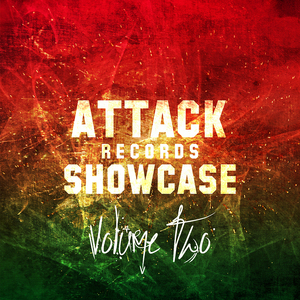 VARIOUS - Attack Records Showcase Vol 2