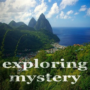 PADURARU, Cristian/VISUALIZE/SUNSHINING/GROW AWARE - Exploring Mystery House Music