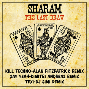 SHARAM - The Last Draw
