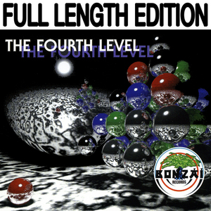 VARIOUS - Bonzai: The Fourth Level
