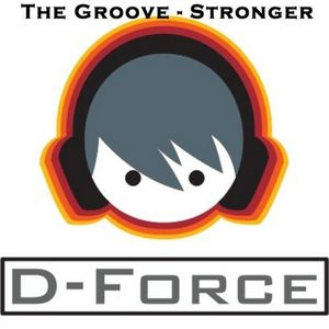 GROOVE, The - Stronger