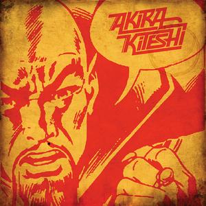 KITESHI, Akira - Ming The Merciless