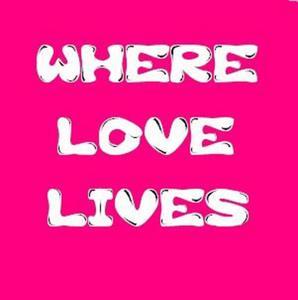 ALTERED GROOVES - Where Love Lives