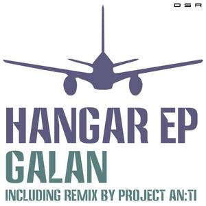 GALAN - Hangar EP