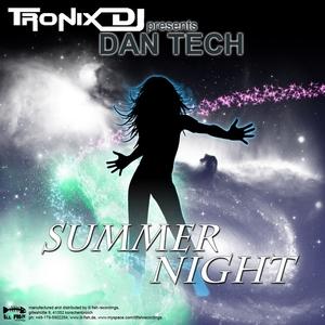 DAN TECH - Summer Night