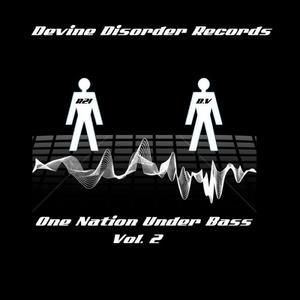 DARK VEKTOR/DJ R21 - One Nation Under Bass Volume 2.0