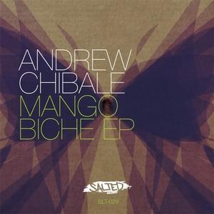 CHIBALE, Andrew - Mango Biche EP