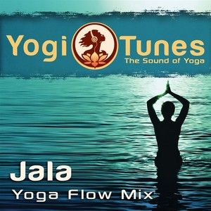 YOGITUNES/VARIOUS - Jala: Yoga Flow Mix 1