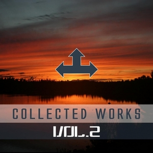 VARIOUS - Actuate Recordings: Collected Works Vol 2