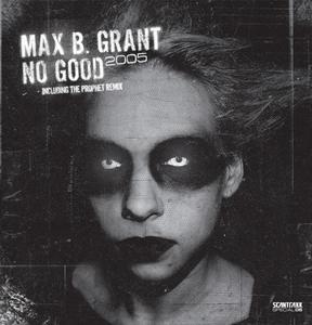GRANT, Max B - Scantraxx Special 006
