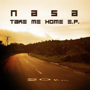 NASA - Take Me Home EP