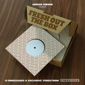 VARIOUS - Fresh Out The Box