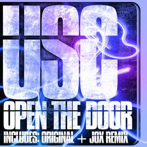 USC - Open The Door
