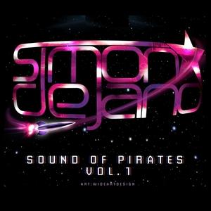 DE JANO, Simon - Sound Of Pirates Vol 1