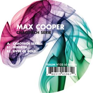 COOPER, Max - Chaotisch Serie