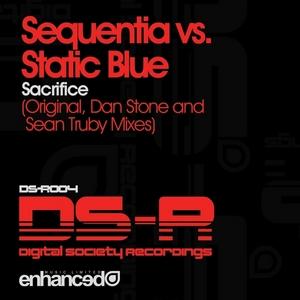 SEQUENTIA vs STATIC BLUE - Sacrifice
