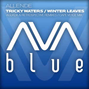 ALLENDE - Tricky Waters