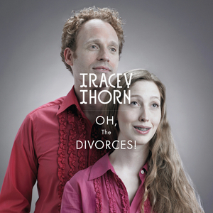 THORN, Tracey - Oh! The Divorces