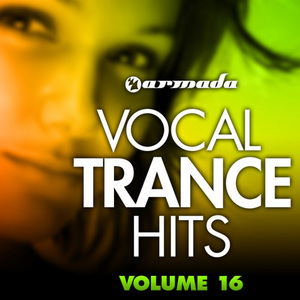 VARIOUS - Vocal Trance Hits: Vol 16