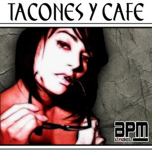 TITTO BPM/IVAN JIMENEZ - Tacones Y Cafe