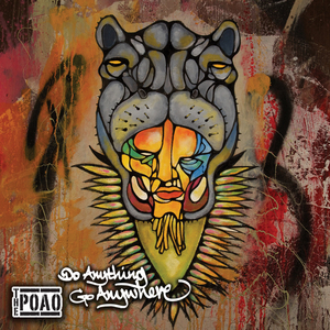 PUBLIC OPINION AFRO ORCHESTRA, The - Do Anything Go Anywhere