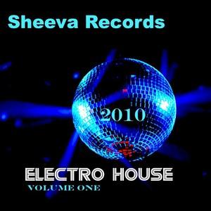 VARIOUS - Sheeva Electro House Volume One