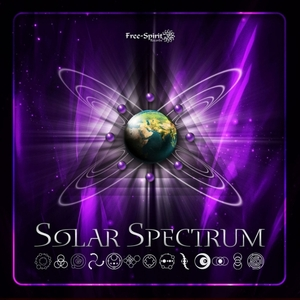 SOLAR SPECTRUM - Solar Spectrum