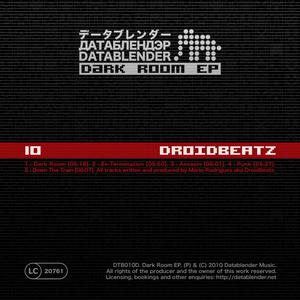 DROIDBEATZ - Dark Room EP