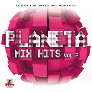 VARIOUS - Planeta Mix Hits Vol 2