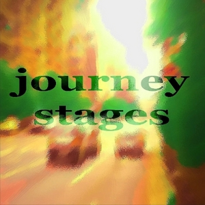 VARIOUS - Journey Stages