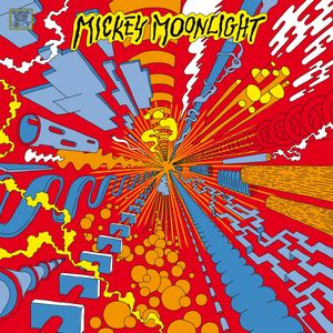 MICKEY MOONLIGHT - Love Pattern