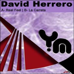 HERRERO, David - Real Feel