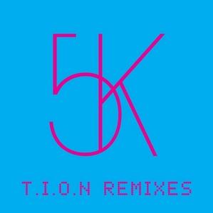 KLEINENBERG, Sander - TION (remixes)