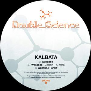 KALBATA - Wallabee
