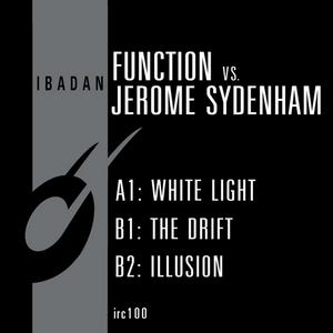 SYDENHAM, Jerome vs FUNCTION - White Light